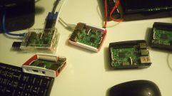 RaspberryPi คอมพิวเตอร์จิ๋ว